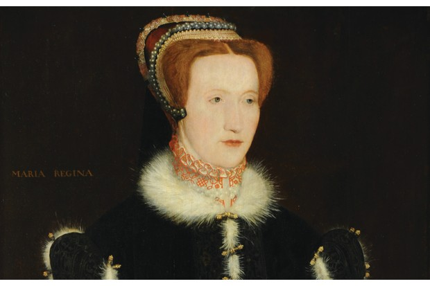 Bess of Hardwick: schemer, social climber, scourge of Elizabeth I