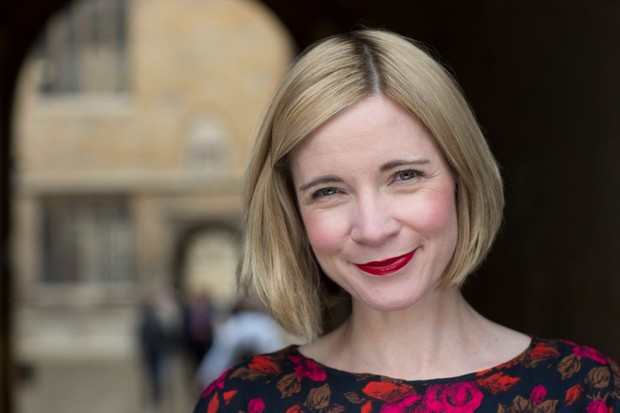 "When writing about Henry VIII's fifth wife Catherine Howard, historian Lucy Worsley highlighted the ""queasy fact that the girl at the centre of (this) was quite possibly still in her early teens."" (Photo by David Levenson/Getty Images)"