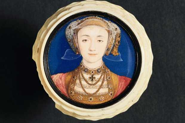 Anne of Cleves. (Photo by © Historical Picture Archive/CORBIS/Corbis via Getty Images)