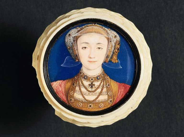 Anne of Cleves: Henry VIII's most successful queen?
