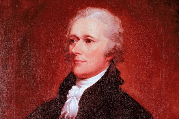 Alexander Hamilton Your Guide To The Real History Behind The Musical Historyextra