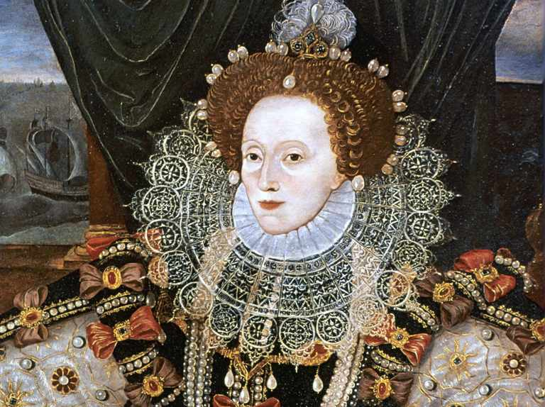 7 things you (probably) didn't know about Elizabeth I