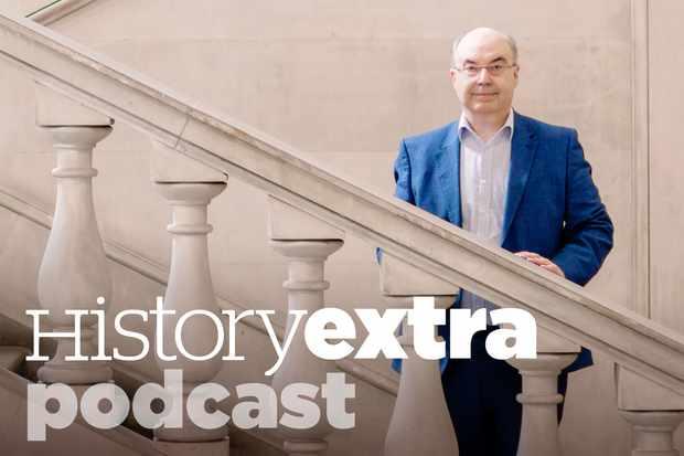 Podcast Website large David Edgerton