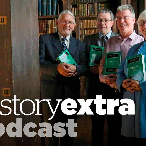 Ireland podcast