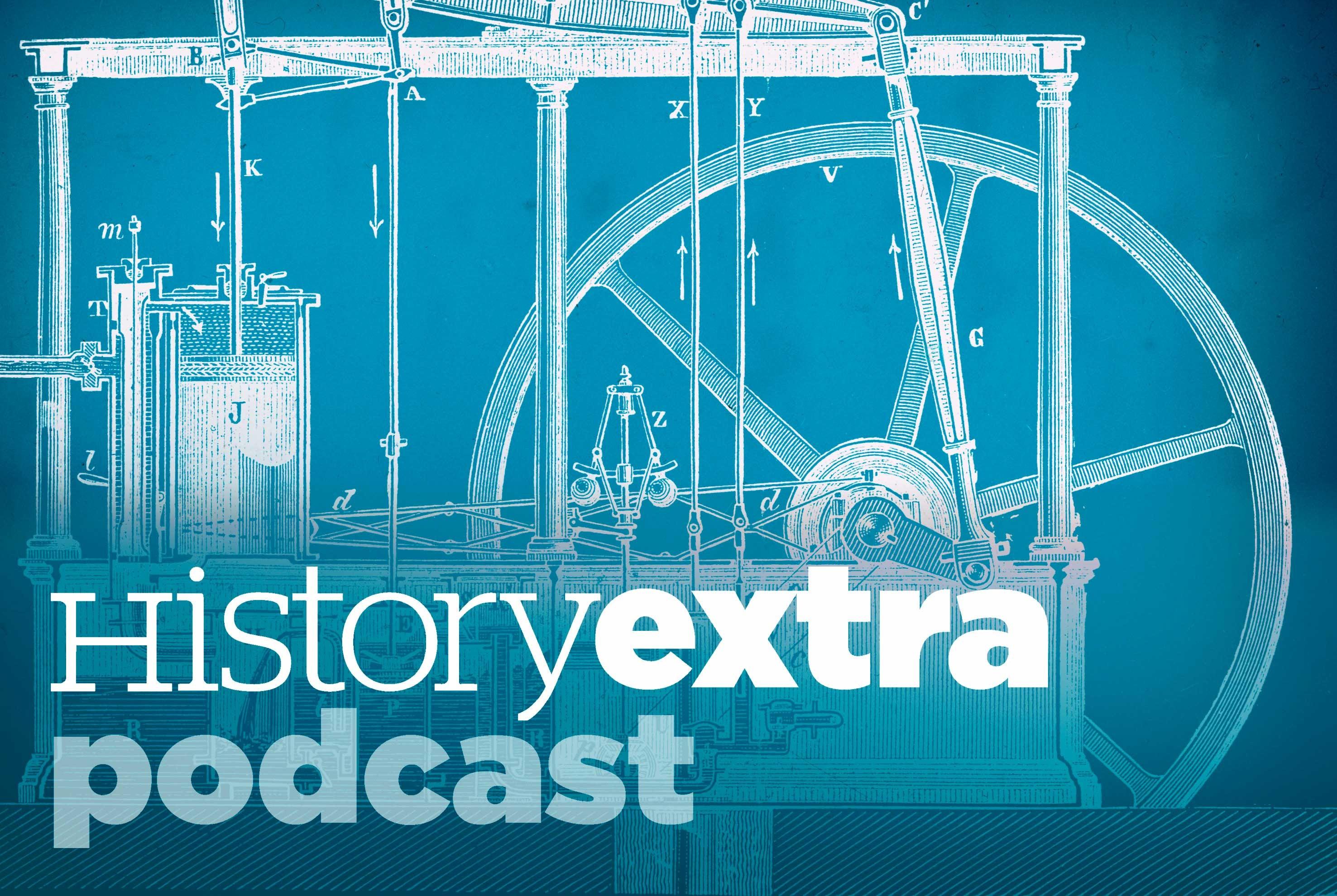 Podcast Website large Simon Winchester