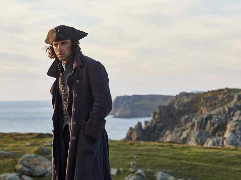 The 'Poldark effect' and 7 other historical TV shows that have tourists flocking to Britain
