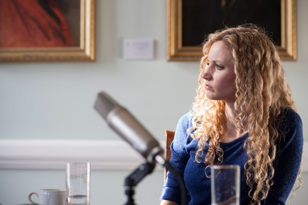 Suzannah Lipscomb. (Photo by Frank Monks for BBC History Magazine)