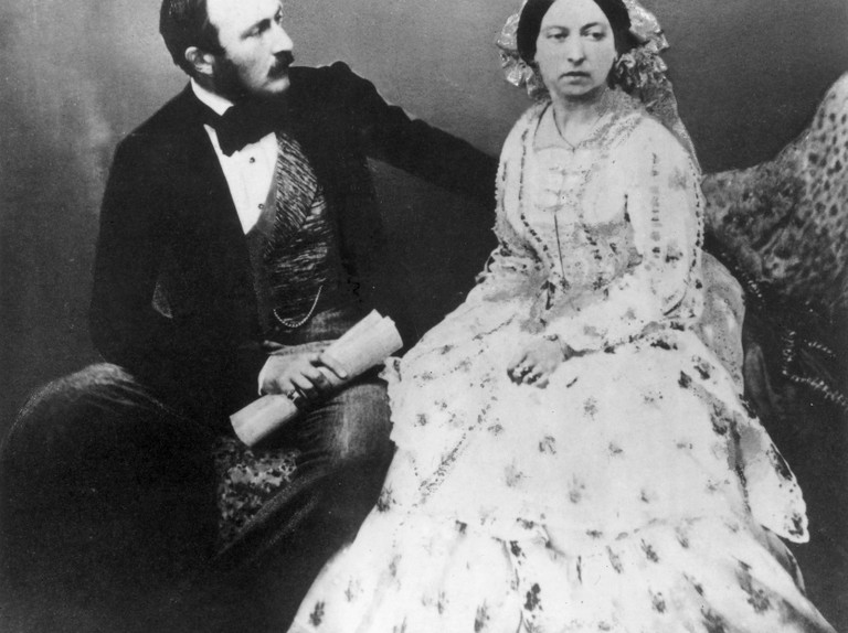 Queen Victoria And Prince Albert What Was Their Relationship Like Historyextra