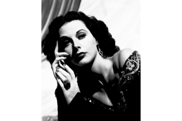 Austrian-born actress and inventor Hedy Lamarr. (Photo by Michael Ochs Archives/Getty Images