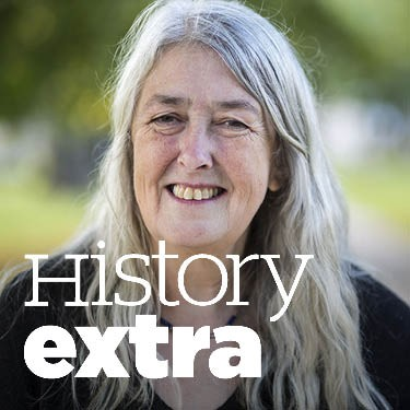 Podcast Website Mary Beard