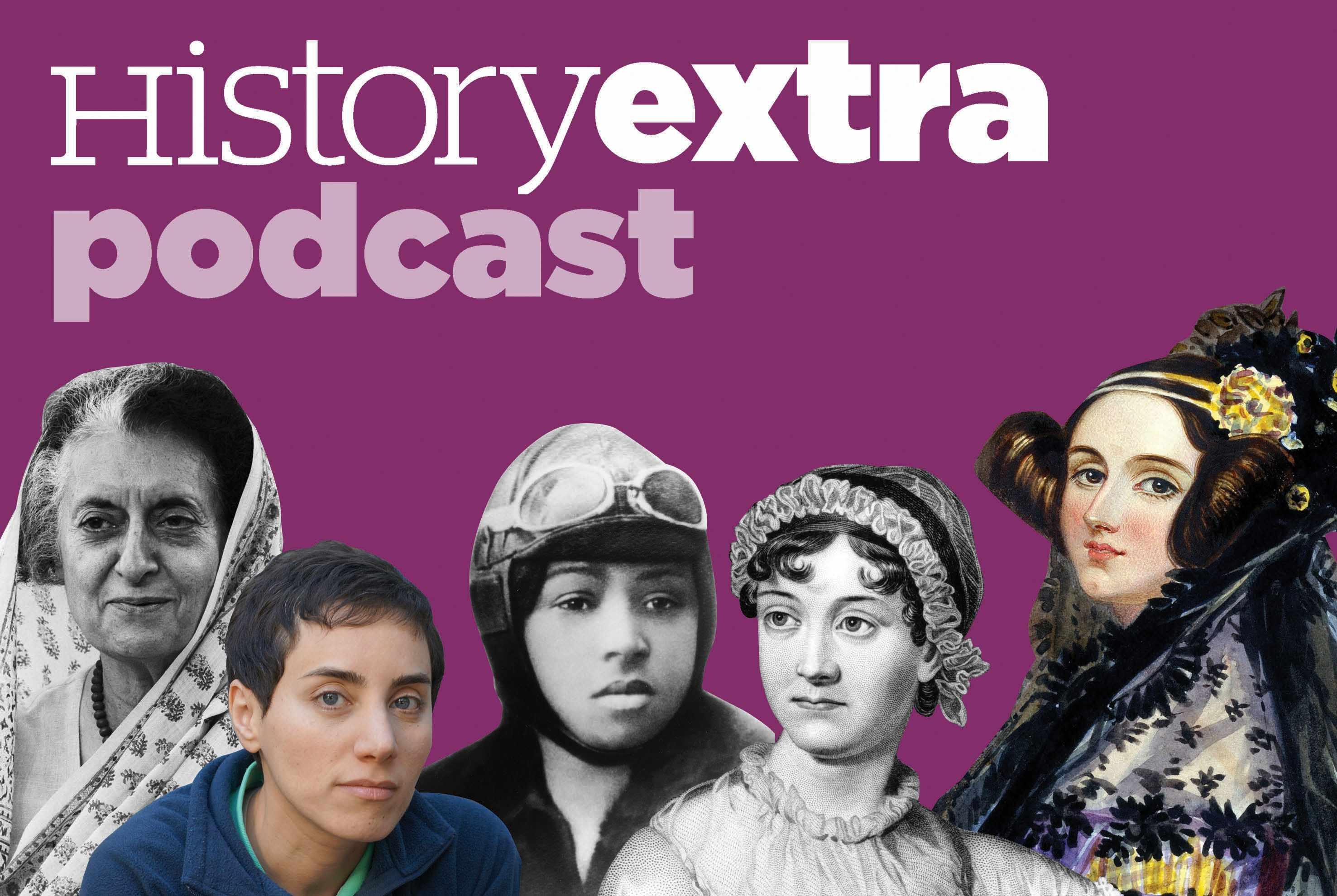 Podcast Website large 100 Women