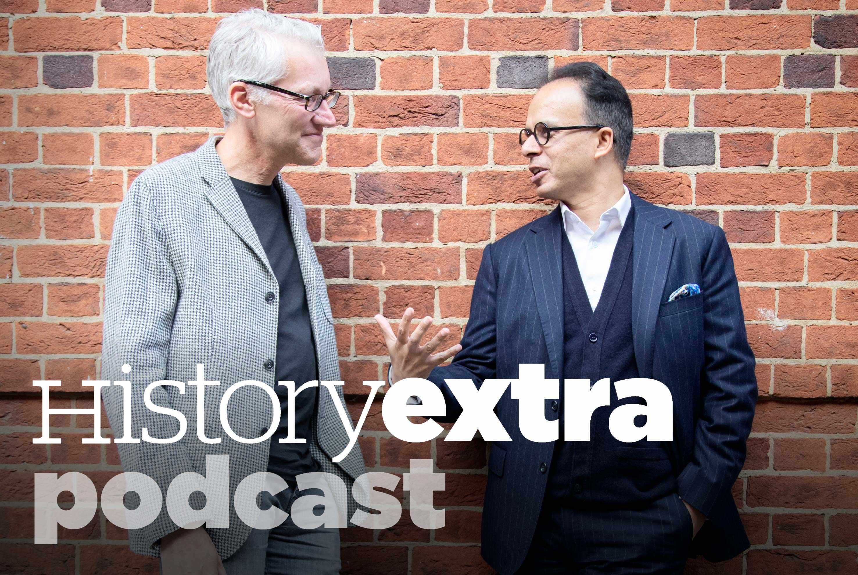 Islam's struggle with modernity podcast