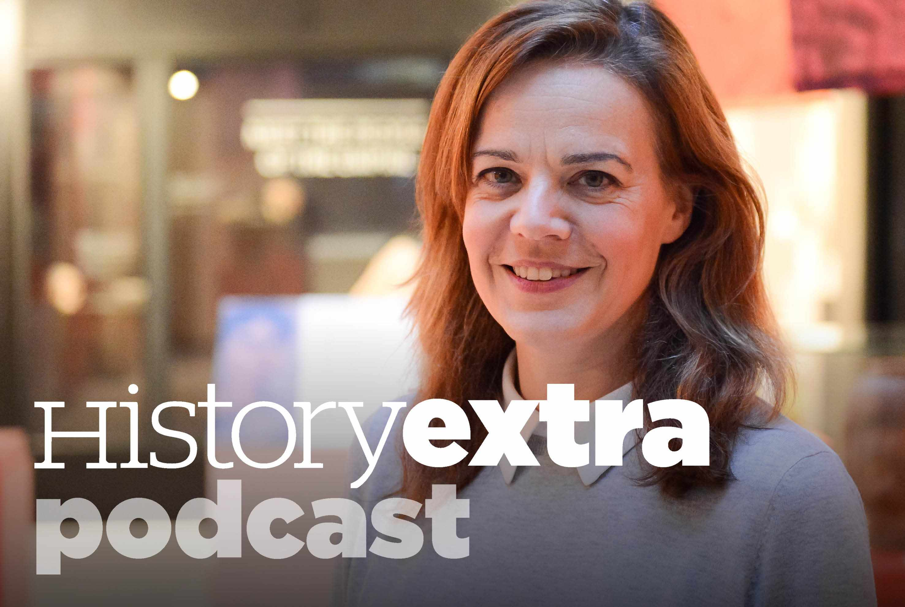 Elizabeth I podcast