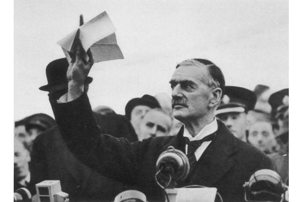 The Munich Crisis The Battle Over Appeasement History Extra