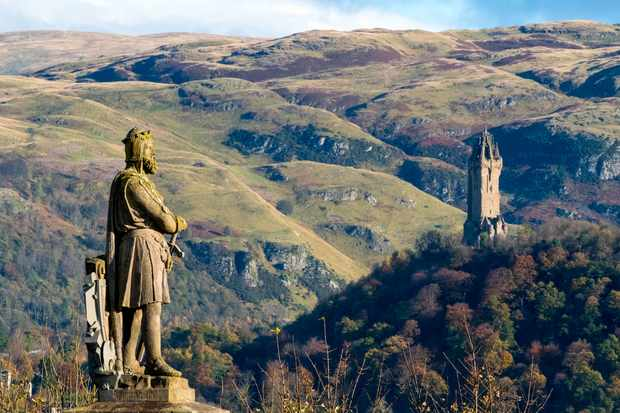 From Stirling Castle to the Ness of Brodgar: Neil Oliver chooses 5 fascinating places to visit in Britain