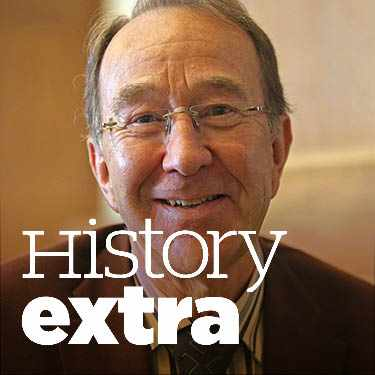 Podcast Website Ian Kershaw
