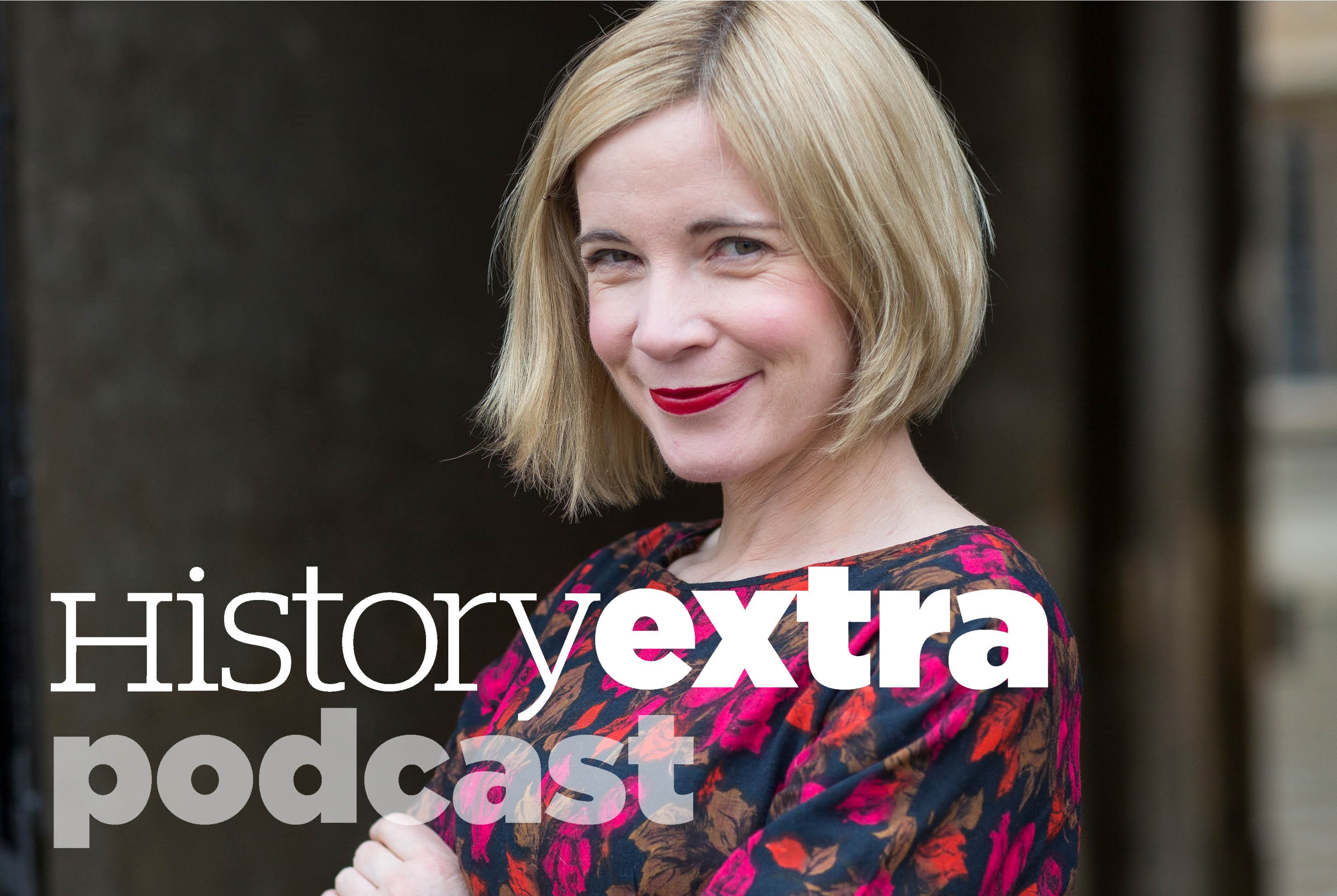 Lucy Worsley. (Photo by David Levenson/Getty Images)