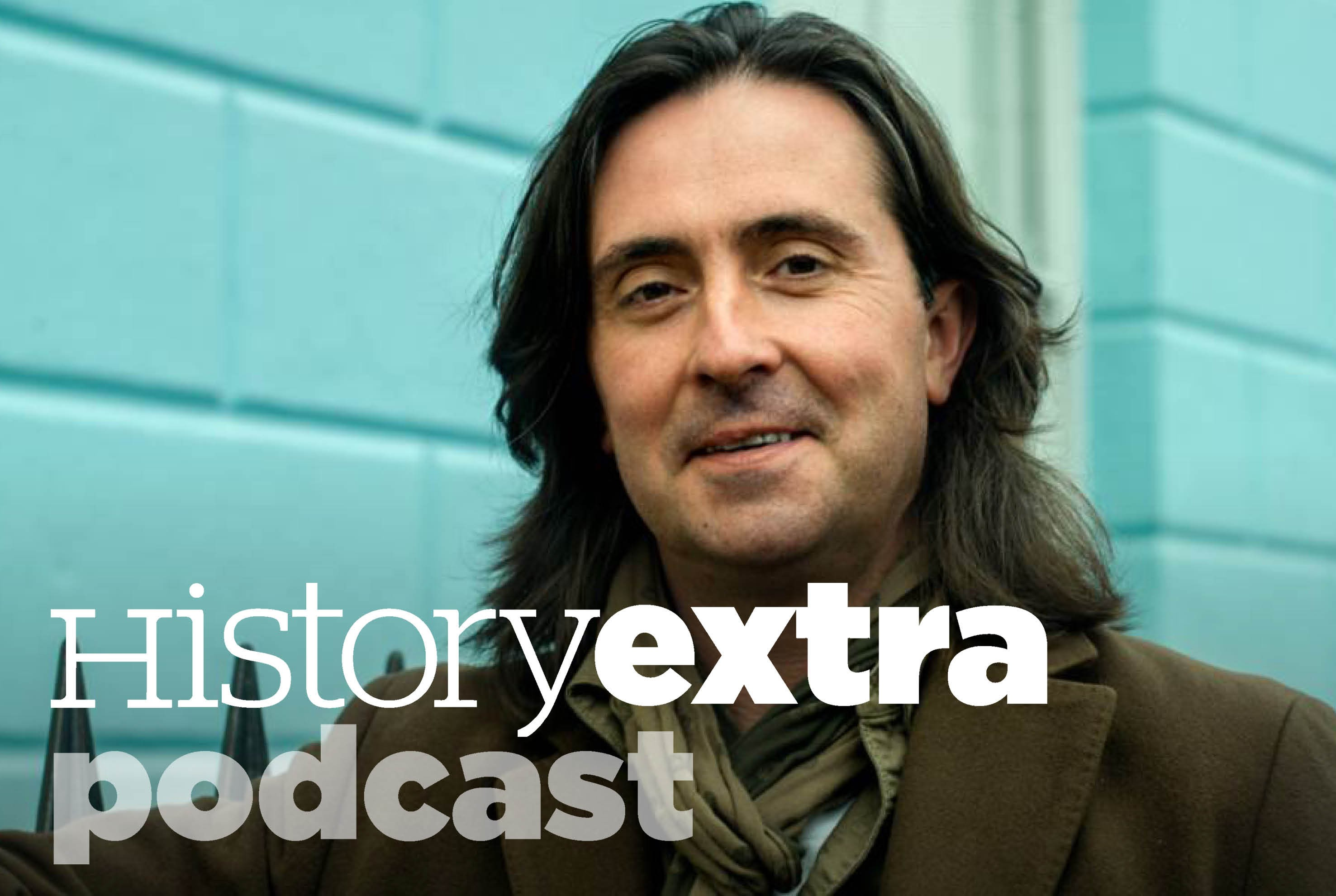 Neil Oliver. (Photo by Bill Osment)