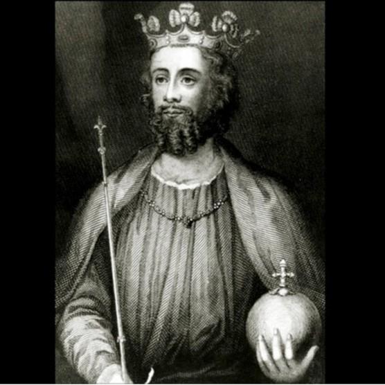 Edward II. (Photo by Popperfoto/Getty Images)