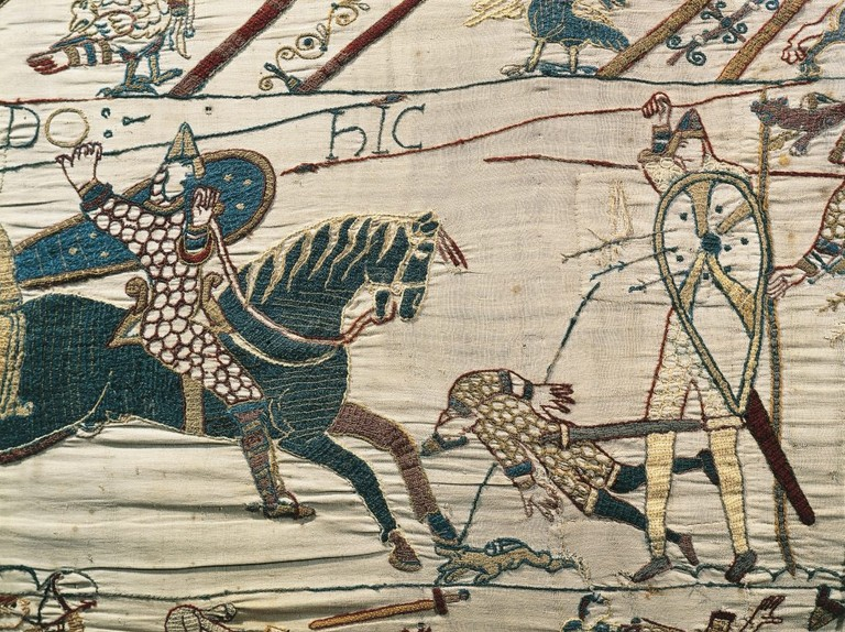 Where did the battle of Hastings actually take place? 8 facts about the 1066 battle