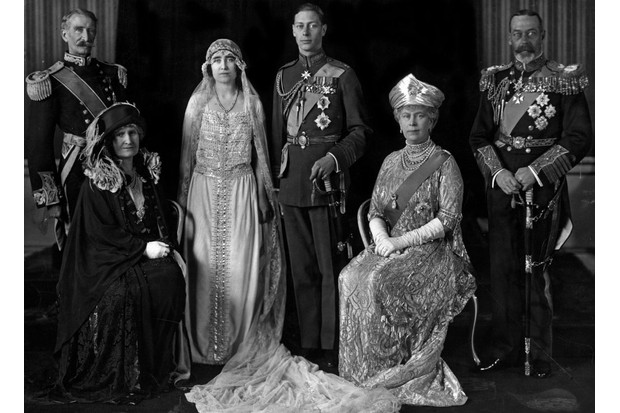 8 unusual royal wedding dresses through history - History Extra