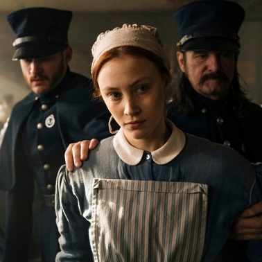 12 historical series to watch this Christmas - History Extra