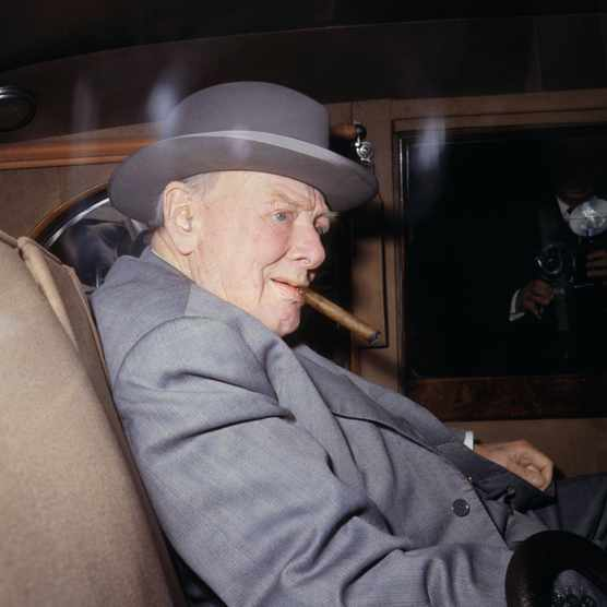 9 Things You Probably Didnt Know About Winston Churchill