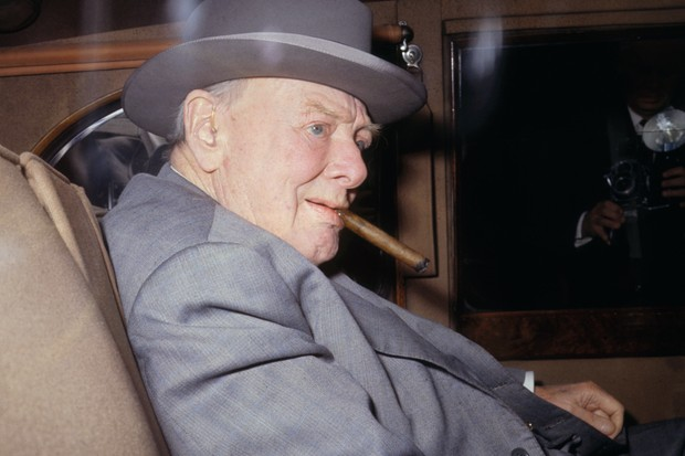 Churchill, The 'Cry-Baby' War Hero: How The Politician Was Led By His  Emotions - HistoryExtra