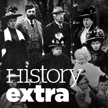 Deborah Cadbury tells the History Extra podcast about the marriages of Queen Victoria's grandchildren.