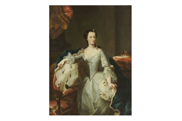 Princess Mary of Great Britain was the sixth surviving child of the future king George II and his queen, Caroline of Ansbach and seventh in line to the throne. (Public Domain)