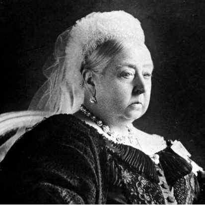 """Queen Victoria was more than just a token ruler of India. Passionately interested in its people and culture, she intervened frequently in Indian politics,"" says Miles Taylor. (Photo by Time Life Pictures/Mansell/The LIFE Picture Collection/Getty Images)"