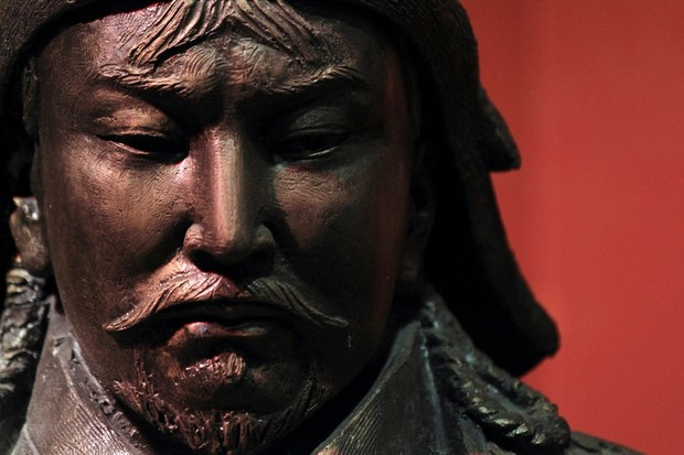 Genghis Khan: The Mongol Warlord Who Almost Conquered The World -  HistoryExtra