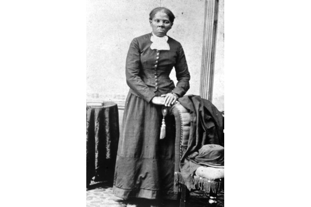 American abolitionist leader Harriet Tubman who escaped slavery led many other slaves to safety. (Photo by MPI/Getty Images)