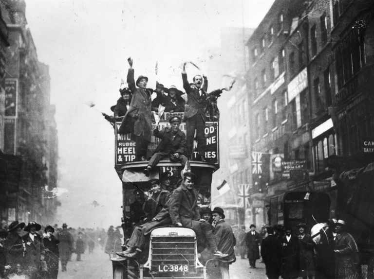 5 things you need to know about Armistice Day