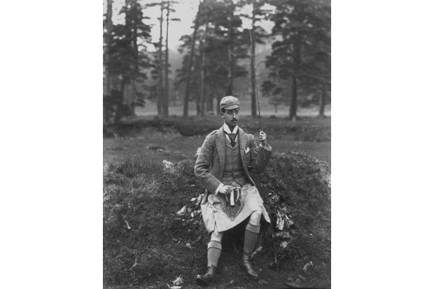 c1891, Prince Albert Victor, Duke of Clarence, known to his family. Modern historians have been divided on Eddy's sexuality, writes Alan Robert Clark. (Photo by Hulton Archive/Getty Images)