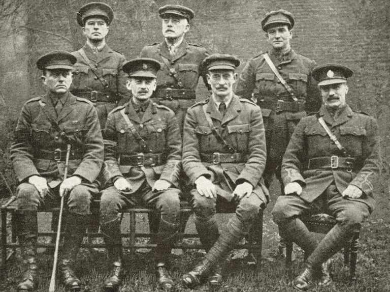 Censorship in the trenches: why didn't journalists report the horrors of the First World War?