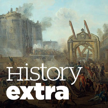 Stephen Clarke considers the failings of the French Revolution on the History Extra podcast.