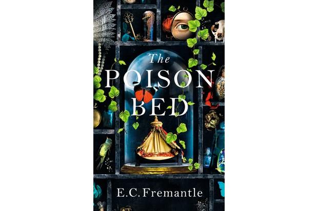 The Poison Bed by Elizabeth Fremantle