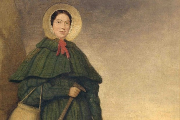 Mary Anning: the woman who hunted dinosaurs