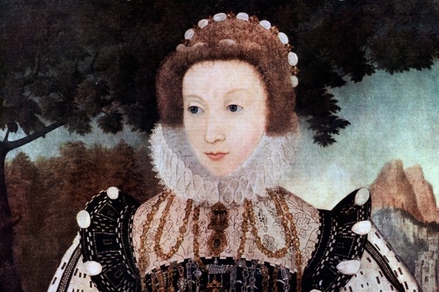 "Mary, Queen of Scots (reigned 1542–67) was ""absolutely useless as queen of Scotland"", says historian Sean Lang. (Photo by The Print Collector/Print Collector/Getty Images)"