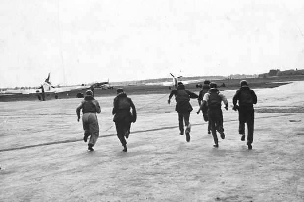Moustaches, Cossacks and an inland lighthouse: a brief history of the Royal Air Force