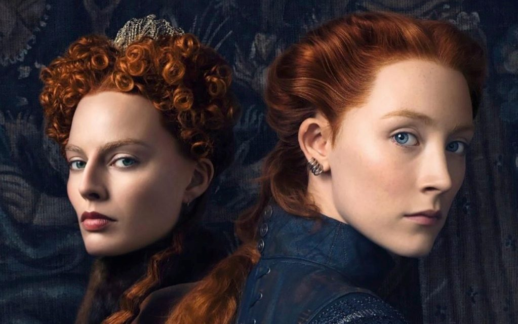 mary queen of scots death