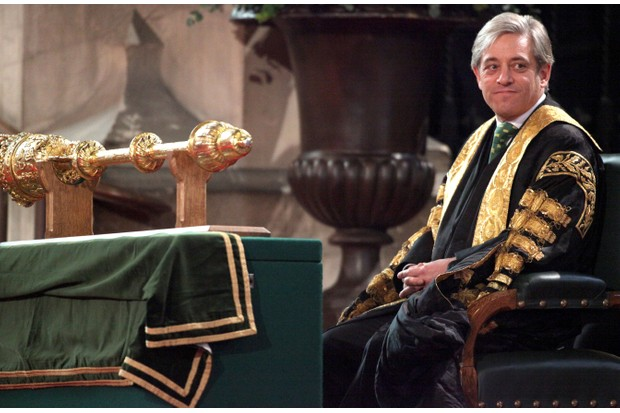 A look at the history of the office demonstrates that the controversy facing current Speaker John Bercow is not without precedent, says Sarah Richardson. (Photo by Ben Gurr - WPA Pool /Getty Images)