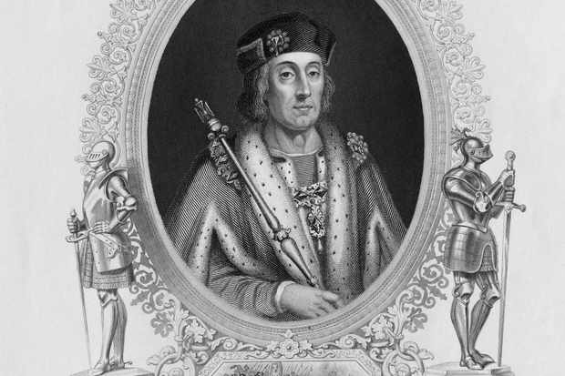 King Henry VII of England. (Photo by Archive Photos/Getty Images)