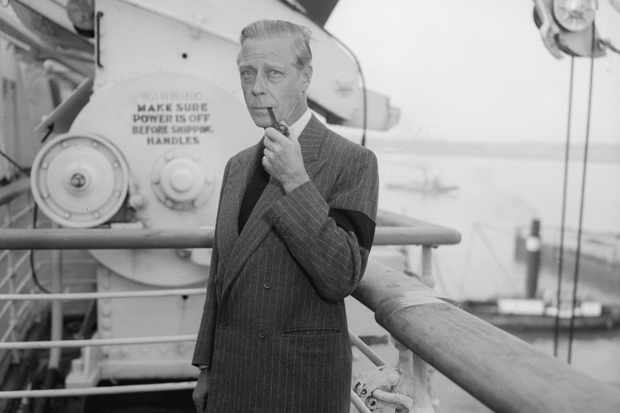 Edward VIII, c1952. (Photo by Evening Standard/Getty Images)