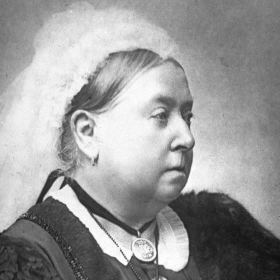 As Queen Victoria ended the 19th century, she was not her usual self. She was visibly fading: her voracious appetite had disappeared and she had lost almost half her body weight. (Photo by Time Life Pictures/Mansell/The LIFE Picture Collection/Getty Images)