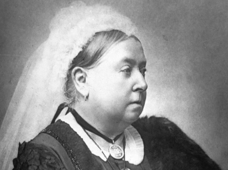 The bizarre funeral of Queen Victoria: how, when and where