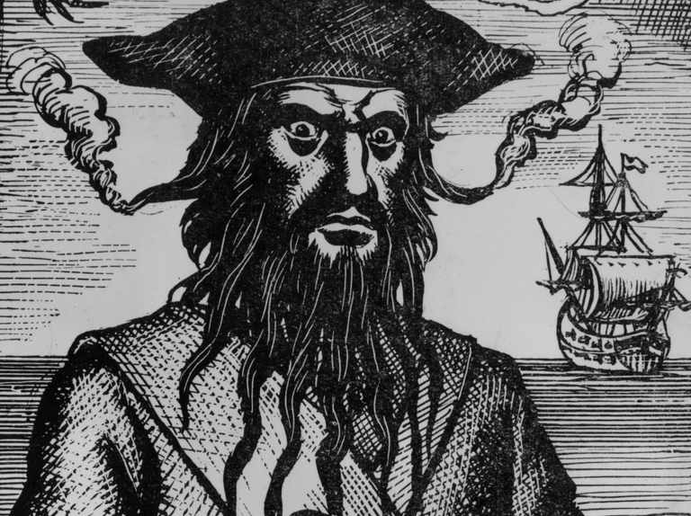 6 lesser-known pirates from the Golden Age of piracy