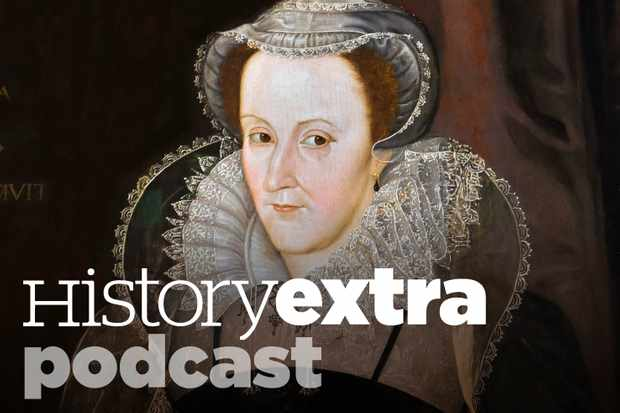 Mary, Queen of Scots' tragic life