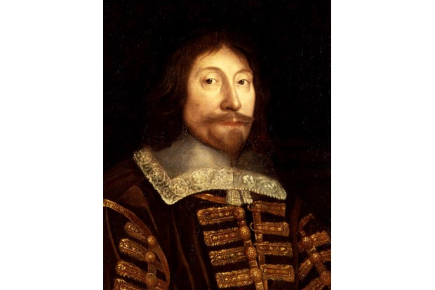 No monarch has set foot in the House of Commons since Speaker William Lenthall's riposte to Charles I. (Photo by Alamy)